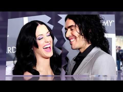 Russell Brand Doesn't Want Katy Perry's Money in Divorce