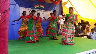 Samthali dance