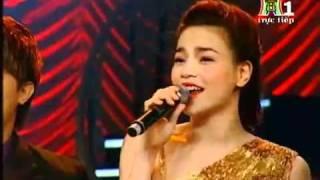 Lang nghe mua xuan ve_Nguyen Thao(Bai ca dao mua dong)