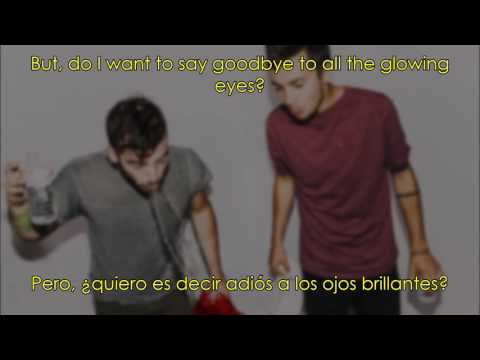 Twenty One Pilots - Glowing Eyes - Sub Eng/Esp