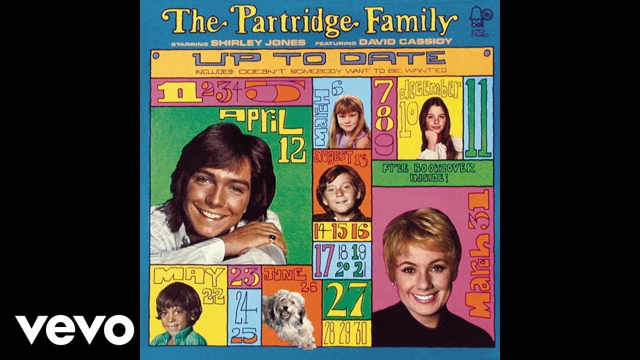 the-partridge-family-i-ll-meet-you-halfway-audio-partridgefamilyvevo