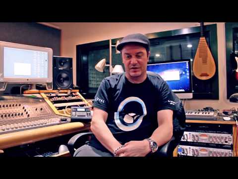 Mike Patton - TC-Helicon Interview