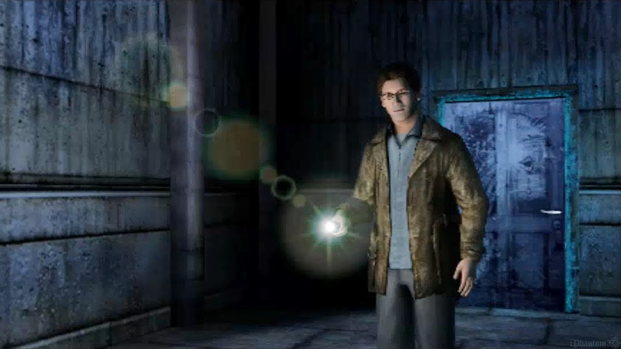 """Résultat de recherche d'images pour """"Silent Hill: Shattered Memories"""""""