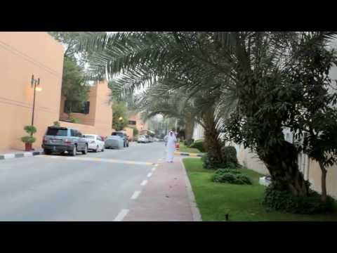 Society Project - Abu Dhabi University (Short Film)