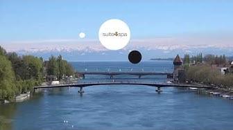 suite4spa - Wellness über den Dächern von Konstanz