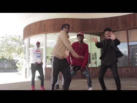 Young thug ft chance the rapper- big b's (dance video)