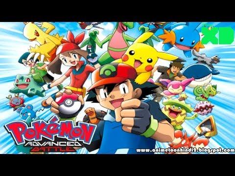 pokemon season 8 in hindi download