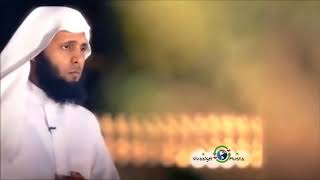 سورة الواقعة للشيخ منصور السالمي