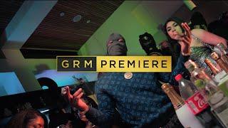 Burner - Stick Sh*t (Big Drip Remix) [Music Video] | GRM Daily