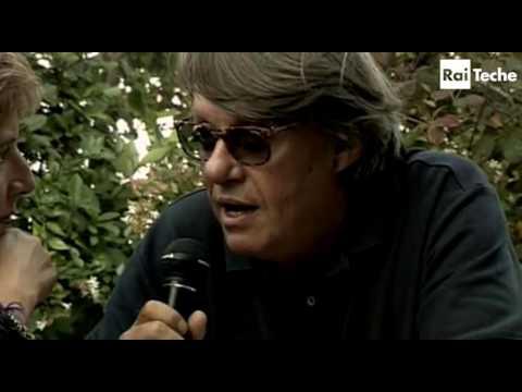 Fabrizio De André parla di Pier Paolo Pasolini