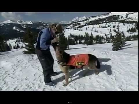 """Snow Bound"" by Colorado Public Television, 2005 Featuring Susan Purvis and Tasha"