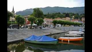 Mergozzo (4/4) Il Lago di Mergozzo e La città intera in 6 minuti - slideshow