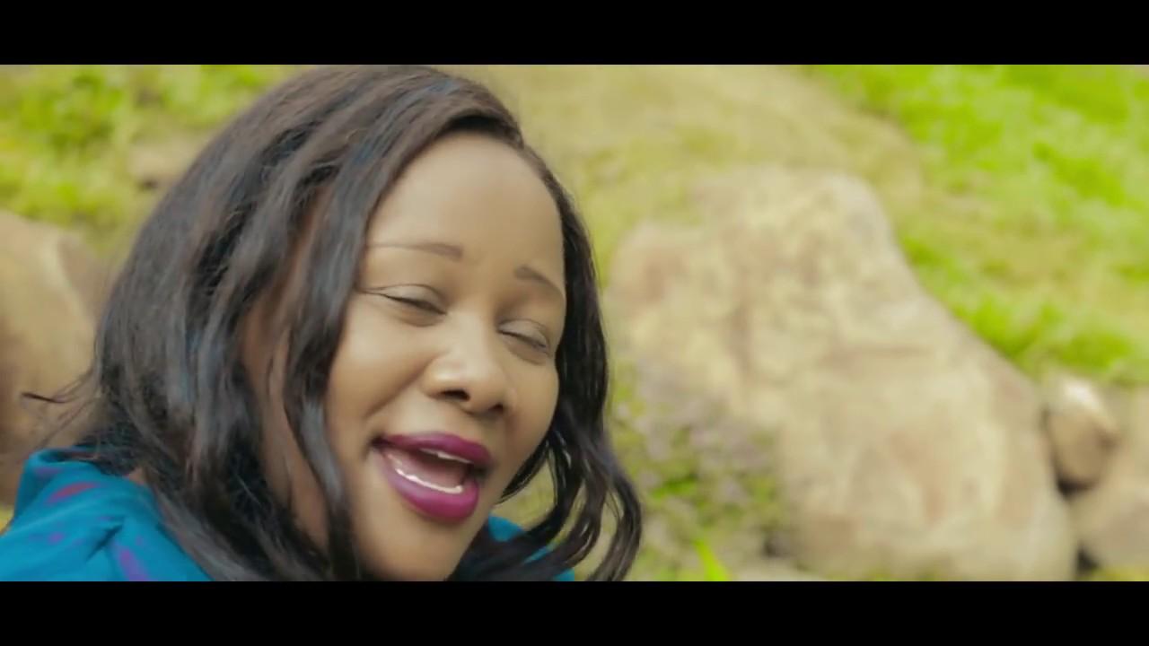 Ann Lawrence Ngai Munene Wa Ita Official Video