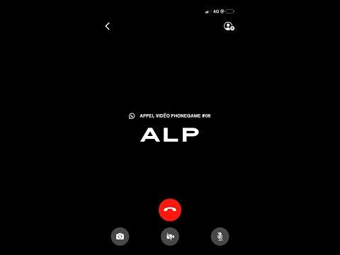Youtube: PHONE GAME #06 – Réda X ALP I Daymolition
