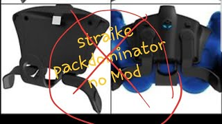 Fortnite Straike Pack Dominator No Mod Basico Configuration
