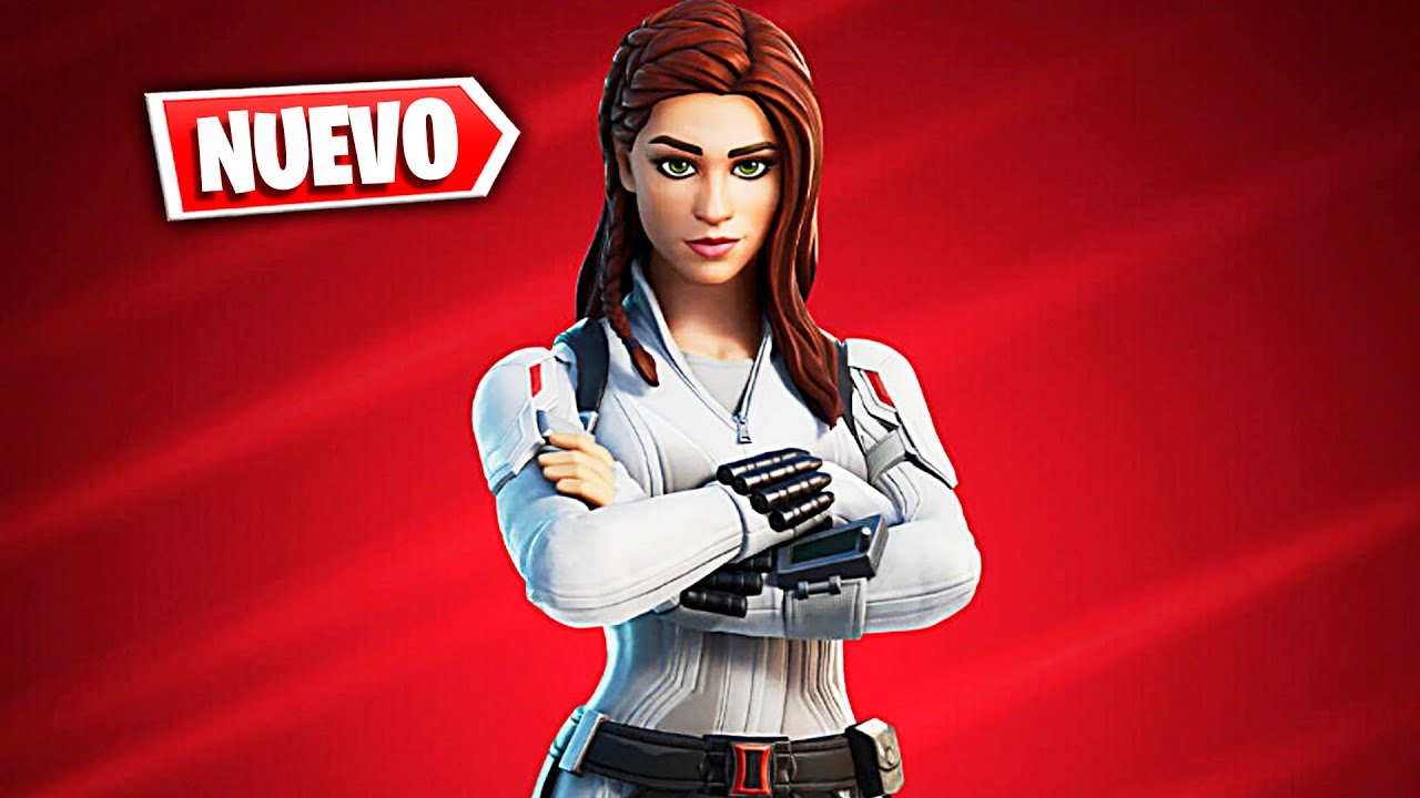 NUEVAS RECOMPENSAS GRATIS Y SKIN GALACTUS del EVENTO en FORTNITE (SKIN BLACK WIDOW) ??