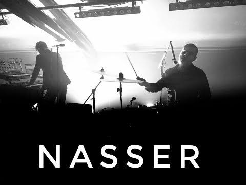 NASSER Live Les Passagers du Zinc Avignon 090318 mp4