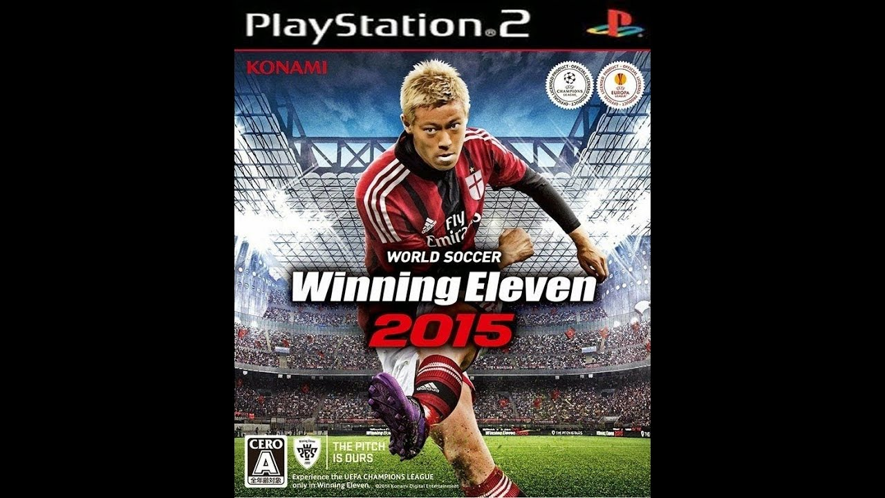 free  game ps 2 winning eleven 2013