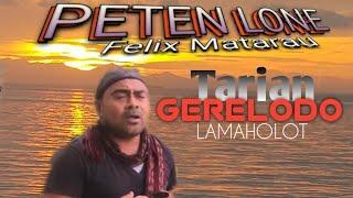PETEN LONE  - POP DAERAH LAMAHOLOT -  NTT