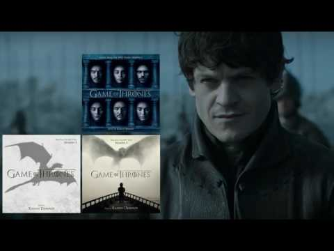 Game Of Thrones Soundtrack - House Bolton&39;s Theme
