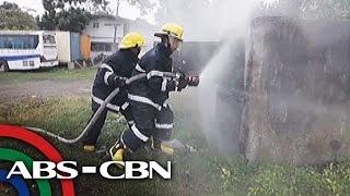 Tapatan Ni Tunying: BFP to save life and properties