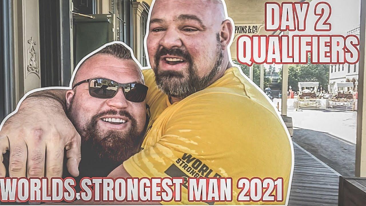 world's strongest man 2021 - photo #3