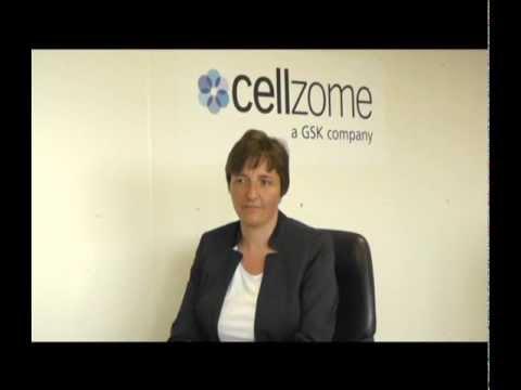 Interview mit Dr. Gitte Neubauer, Cellzome GmbH am 07.06.2013