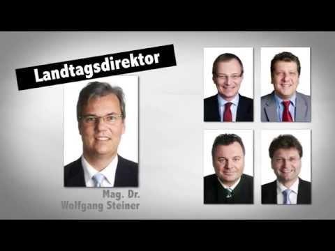 Der OOE Landtag