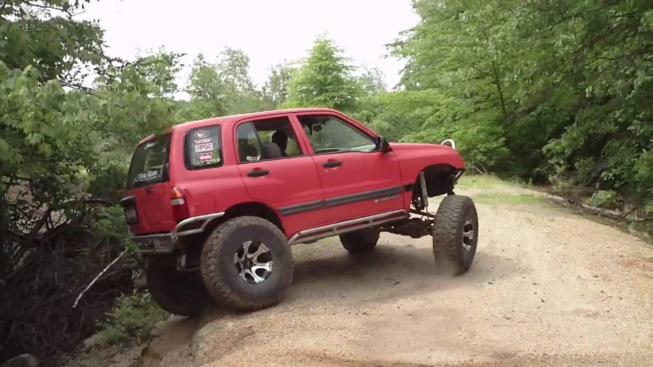 hight resolution of geo tracker at jeep skool