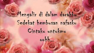I Need You -Randy Pangalila & Mikha Tambayong (Lyric)