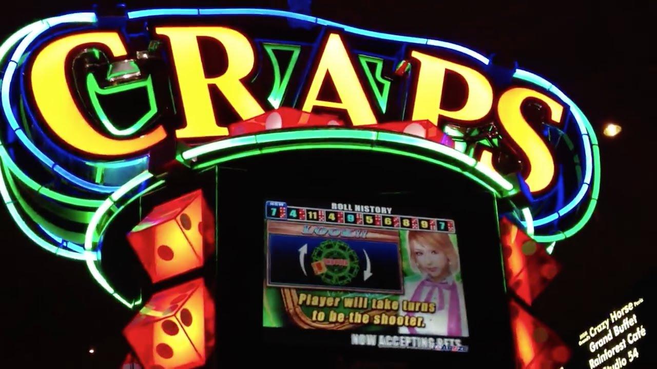 Come si gioca slot machine las vegas