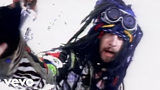 White Zombie - Thunder Kiss '65 (Official Video)