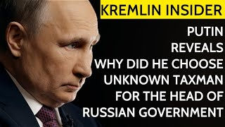 EXCLUSIVE Interview with Putin! Russian President Reveals Why He Dismissed Medvedev From PM Post