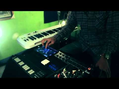 digital music composition by Alffy_rev