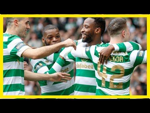 Breaking News | Celtic receive Royale invite to open stadium in Belgium