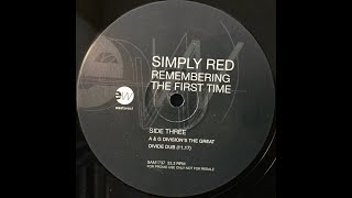Simply Red - Remembering The First Time (A & G Division