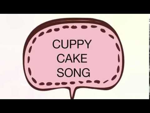 Cuppy Cake Song Images : Cuppy Cake Song - YouTube