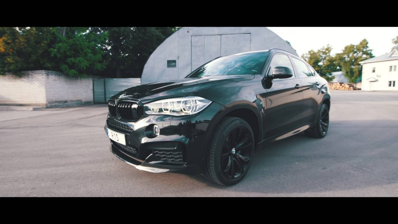shortcut bmw x6 f16 m performance youtube. Black Bedroom Furniture Sets. Home Design Ideas