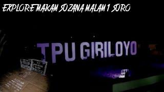 Video SUASANA MAKAM SUZANA SAAT MALAM 1 SURO 1441 H/2019 M download MP3, 3GP, MP4, WEBM, AVI, FLV Oktober 2019