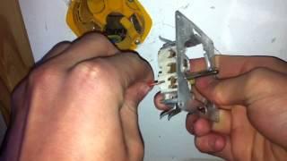 Comment installer une prise triphasée - Conseils électricité: Astuce bricolage