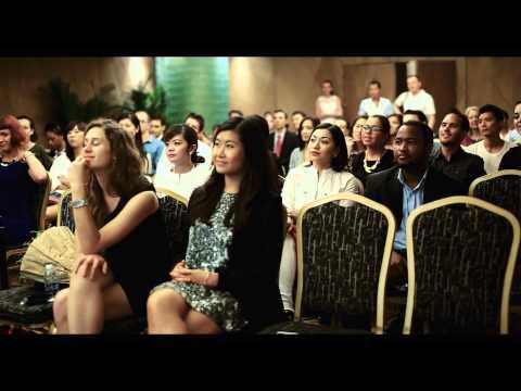 "Shanghai Business Forum "" The CEO Under 30"""