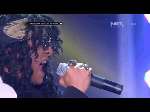 Rockalizer (Candil & Gamaliel) - Rocker Juga Manusia - The Remix 2016
