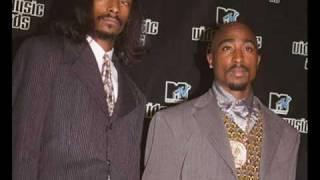 Snoop Dog Ft 2pac - Hypnotize Remix