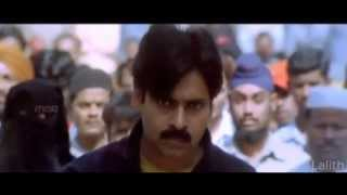 Pawan Kalyan in Mumbai Ke Hero-Edited