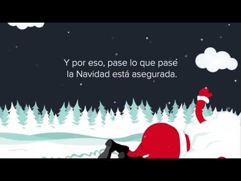 ECISeguros os desea Â¡Felices Fiestas!