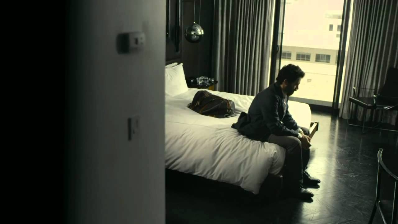 28 hotel rooms trailer in hd