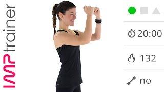 Total Body - Esercizi Per Tonificare Il Corpo  (Principianti)