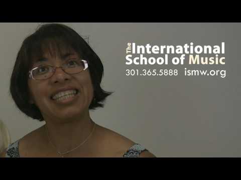 The International School of Music