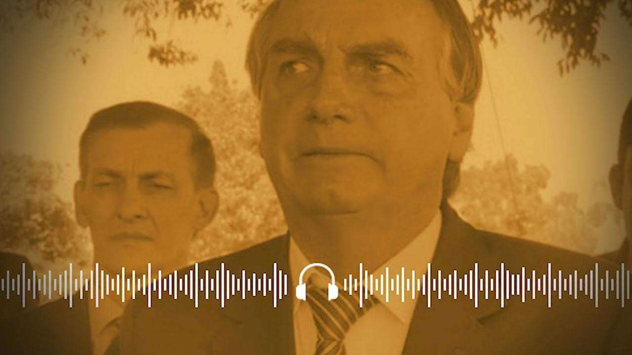 Como Bolsonaro agrupa seu exército virtual contra a urna eletrônica? I AO PONTO