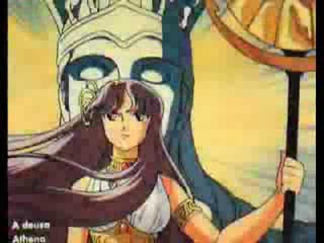 Os inesquecíveis Animes da Rede Manchete.